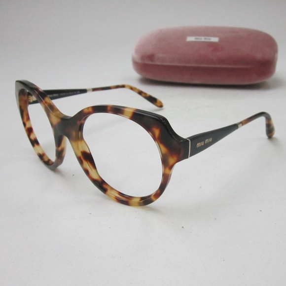 e30152bfba6e Frame Only Miu Miu SMU 06P Sunglasses Italy OLG731.  M 5b7f16342beb7997122e4e35. Other Accessories ...
